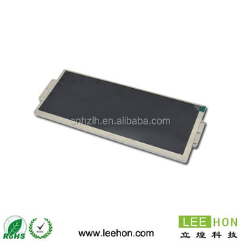 1280x480 9.1 inch ultra wide bar lcd with full view angle