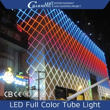 outdoor rgb / multicolor dmx led tube light