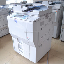ricoh copier printer machines mp7000/mp8000 used photocopier