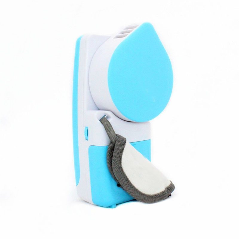 Mini cheap handheld refrigeration fans bladeless portable air conditioner for sale