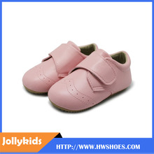 wholesale soft touch prewalker baby shoes genuine leather