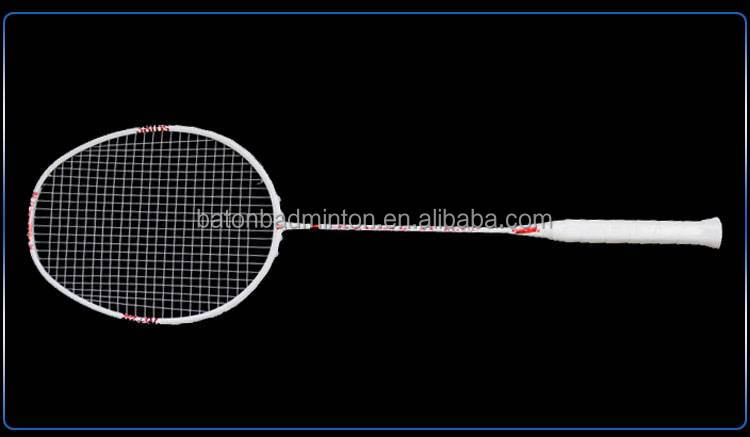 Oem for lining badminton racket