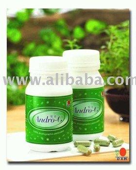 DXN Andro-G traditional herb