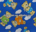 "china textile supplier heavy cotton twill fabric 100% cotton 30*30 130*70 57/8"" printed 166gsm"