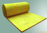 glass wool sandwich wall panel