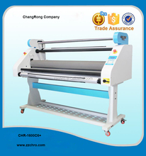 Automatic high quality hot photo paper roll to roll lamination machine