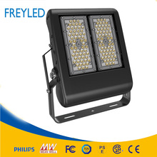 2017 new arrival high mast LED flood light 80w for playground