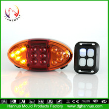 High quality 125 cc dirt bike tail light