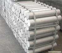 2016 hot sell High quantity Aluminium billet 6063 6061 5052 7075