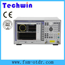 Techwin Network Tester Vector Network Analyzer MS4640 up to 50GHz