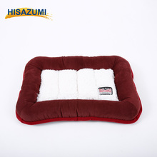 New style handmade Hisazumi new soft pet dog house bed