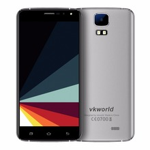 VKWORLD Phone VKWORLD S3 5.5inch MTK6580A Quad Core, 5MP+13MP, Dual SIM Android 7.0 New Version Wholesale 3G Smart Mobile Phone