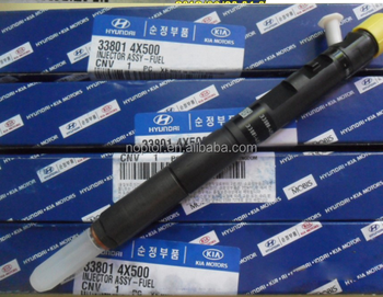 common rail injector ejbr02801d