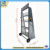 alibaba metal custom floor standing baby clothes display stand