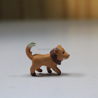 custom cute dog toys animal figure/hot toys PVC action figures/custom high quality made figurine