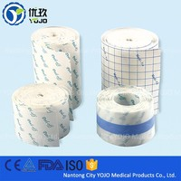Health Products PU Transparent Waterproof Medical Tape