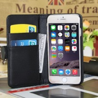 New Slim Wallet Case For IPhone