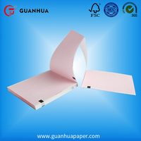 2017 new promotion medical recording ecg thermal paper wholesale