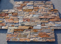 Natural wall Decorative Slate Cultured Stone