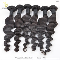 Hot Sale Top Quality Directly Factory Price No Tangle Shedding Free Dyeable Virgin Hair roller set curlers