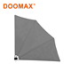 #DX02 Fan Side Balcony Sunshade Awning