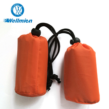 Portable Emergency Outdoor PE Sleeping Bag