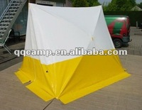 CUSTOM CHEAP OUTDOOR WORKING TENT