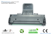 Hot selling china premium toner cartridge for samsung ml 210 printer