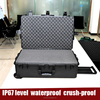 China Shanghai Tricases wheeled waterproof plastic us general tool box