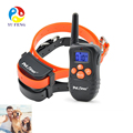 2017 Electric Shock Training Collar Dog Best Pet Training Products Dog Shock Training Dog Good Manner Collar PET-998N