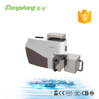 CE approval mini oil press machine home used for sesame peanut