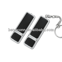 Leather casing usb pen gadget drive