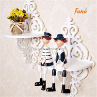Christmas sale decorative wall shelves for house FH-BL003