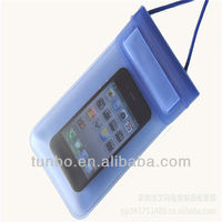 cell phone accessory factory direct mobile phone waterproof bag