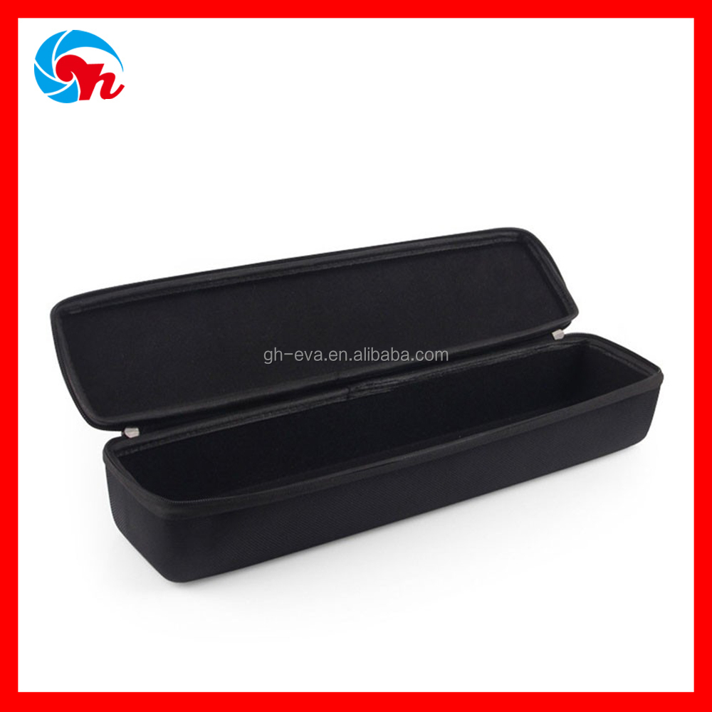 Outdoor Playing Card Box Nylon Travel Bag for Cards Against Humanity Case 5 Movable Velcro Dividers