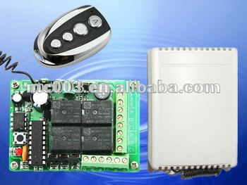 Rf Remote Controller yet404