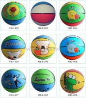 Promotional Basketball for kids