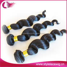 Wholesale unprocessed free sample hair bundles, raw malaysian virgin hair