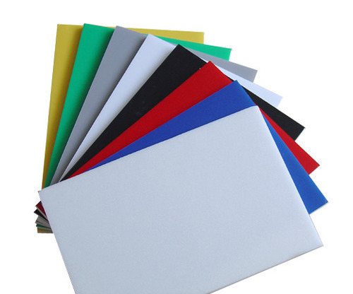 Kingscope expanded polystyrene pvc foam sheets from china