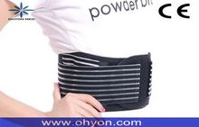 waist belt for back pain reliefe protect waist and waist with ISO/CE
