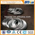 Electro/Hot-dipped GI Wire/ galvanized iron wire ISO9001