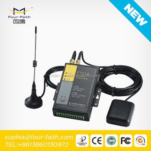 F7114 GPS Celullar In Vehicle 3G Gps wifi Industrial Cellar gps data logger for car and motorcycle