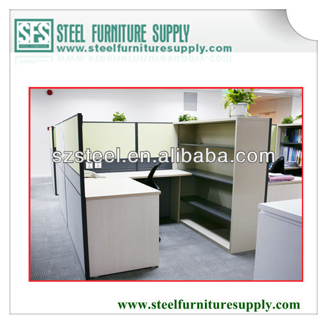 High Screen / office cubicles / office panel partition