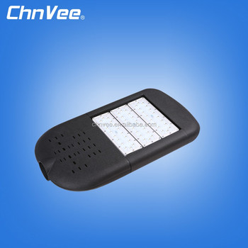 CE,RoHS,FCC approved IP67 30w Solar LED Street Light Lamp Head With Philips Chip