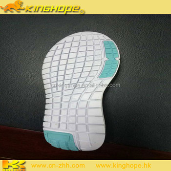 EVA sole make for sport shoes sole shoe outsoles