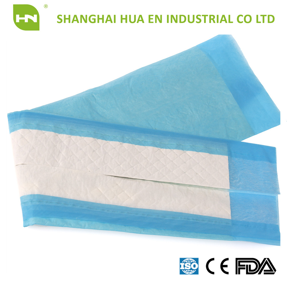 Medical use Disposable soft comfortable non woven adult Underpad