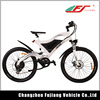 2016 new 250w brushless rear hub motor cheap electric bike for sale