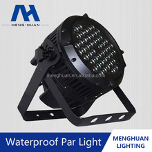 Factory price s54pcs 3W waterproof led tage par high par led grow light