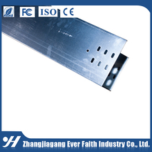 Good Reputation High Quality Cable Trunking Metal