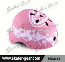 SKATERGEAR short track speed skate helmet best price roller skate helmet open mould adult ice speed skating helmet